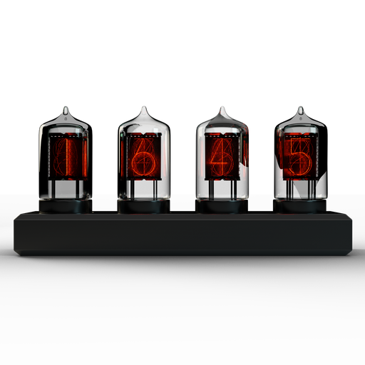 Thumbnail: Nixie light bulbs