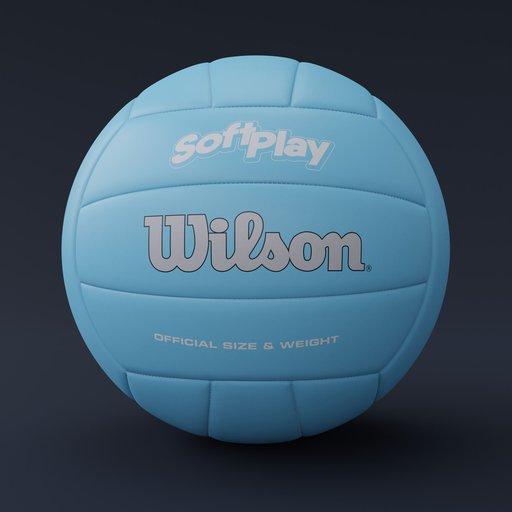 Thumbnail: Wilson Volleyball