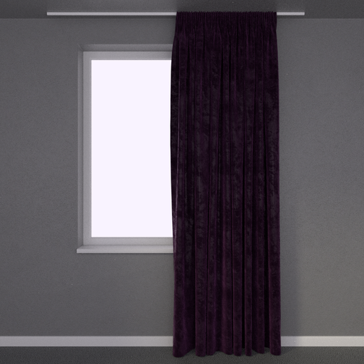 Thumbnail: Curtain