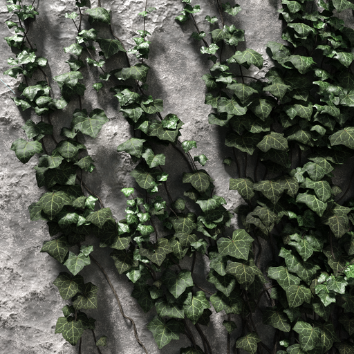Thumbnail: Ivy particle preset