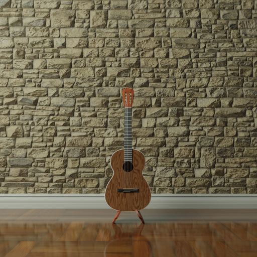 Thumbnail: Classic guitar
