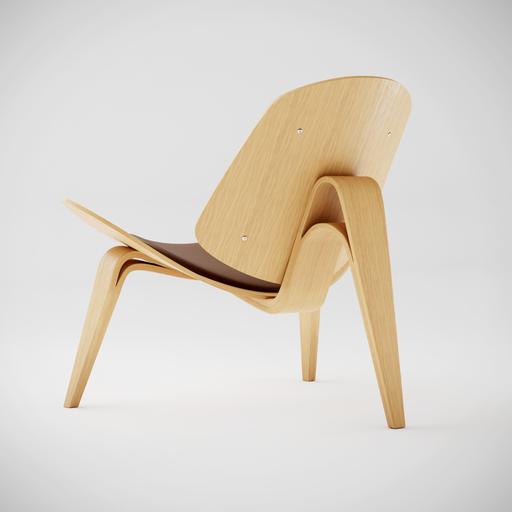 Thumbnail: Lounge Chair
