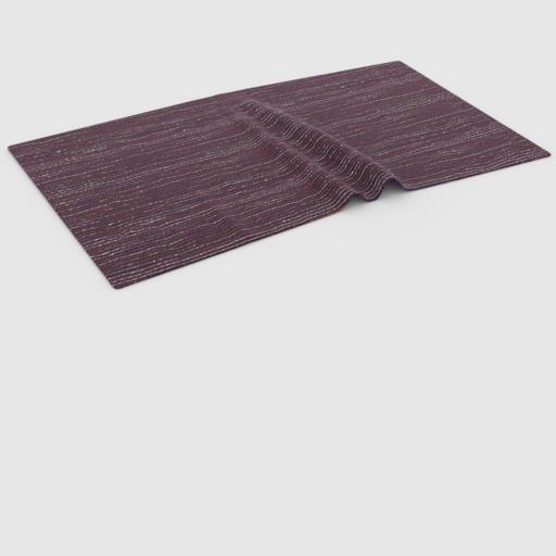 Thumbnail: Small carpet
