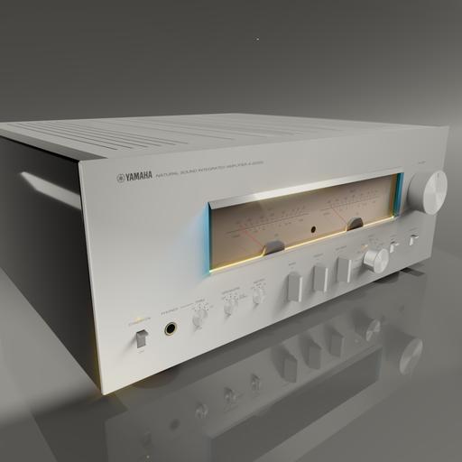 Thumbnail: Audio Receiver