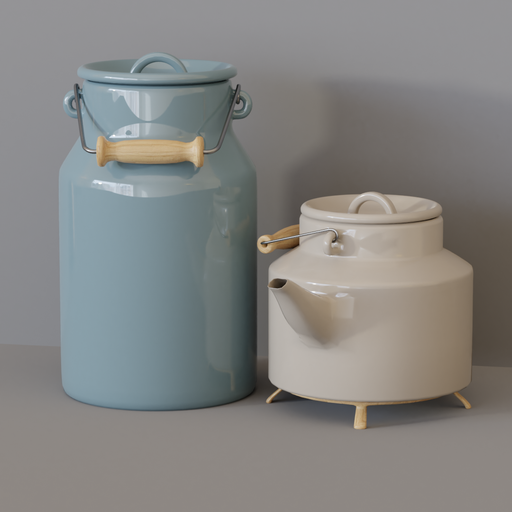 Thumbnail: KITCHEN SET 03 - Containers