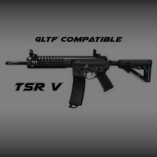 Thumbnail: Tactical SR V