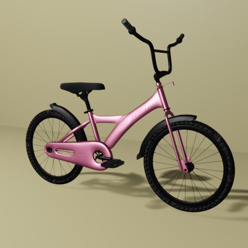 Thumbnail: Bicycle