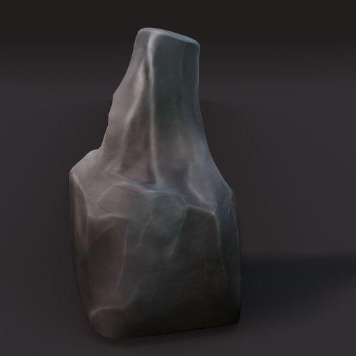 Thumbnail: Toon rock 1