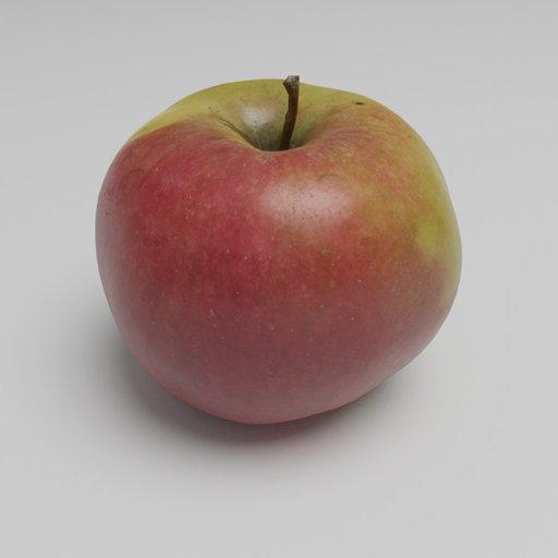 Thumbnail: Fruit Apple1