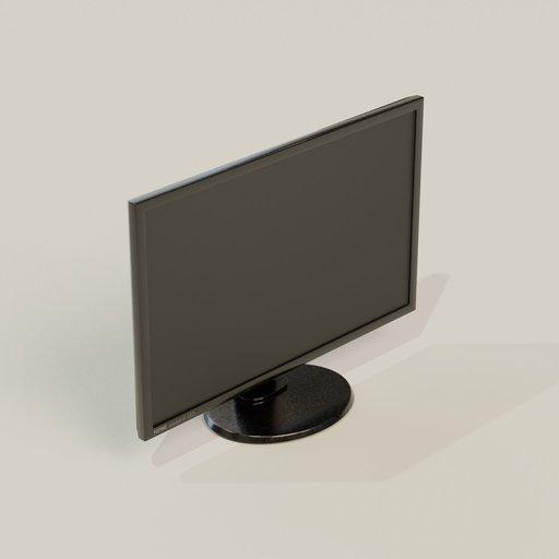 Thumbnail: Led tv