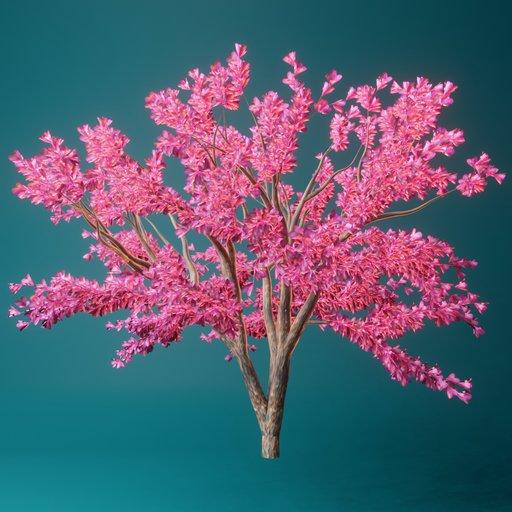 Thumbnail: Magnolia tree