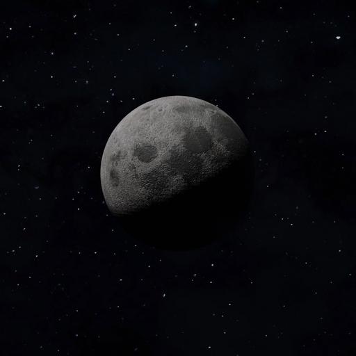 Thumbnail: Moon