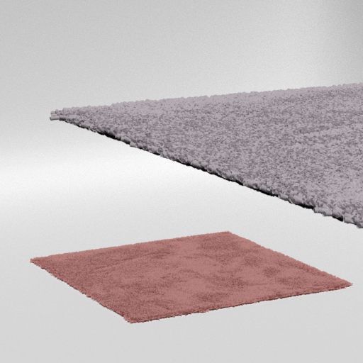 Thumbnail: Carpet square