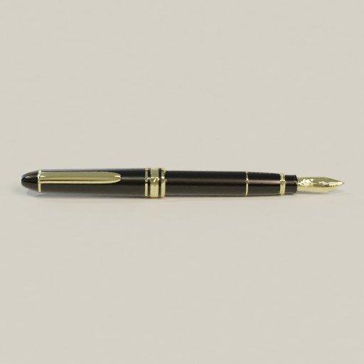 Thumbnail: Fountain Pen