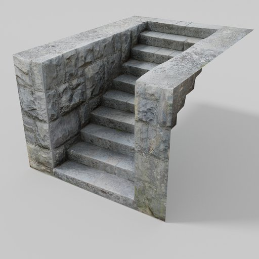 Thumbnail: Stairs