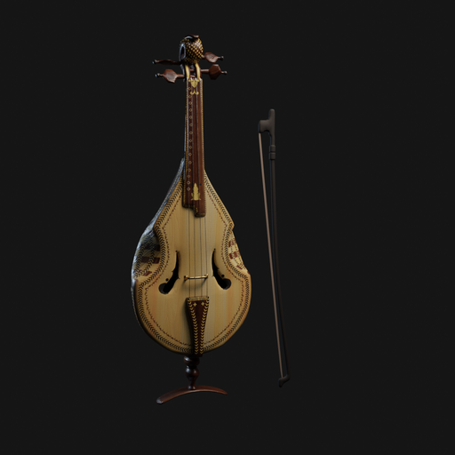 Thumbnail: Chinese Instrument