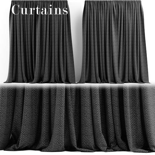 Thumbnail: Curtains 002