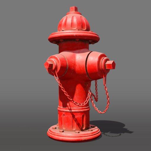 Thumbnail: Hydrant