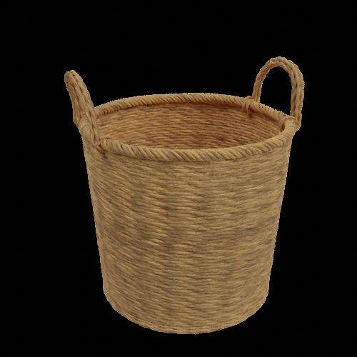 Thumbnail: Straw basket-01