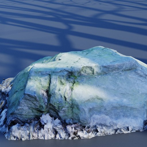 Thumbnail: Big Photoscanned Rock