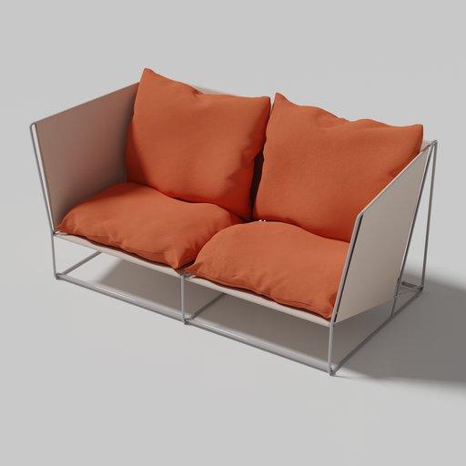 Thumbnail: The Sofa HAVSTEN