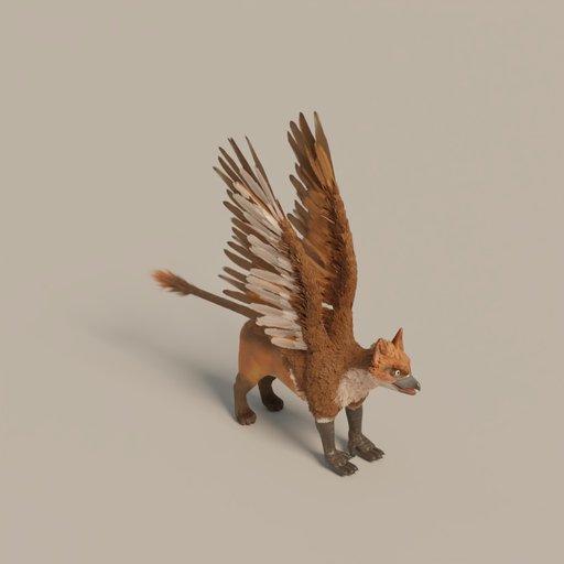 Thumbnail: Griffin