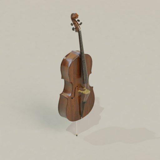 Thumbnail: Cello