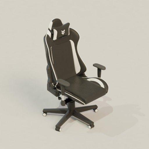 Thumbnail: Husky Gaming Chair