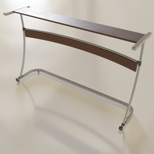 Thumbnail: Modern Piano Stand