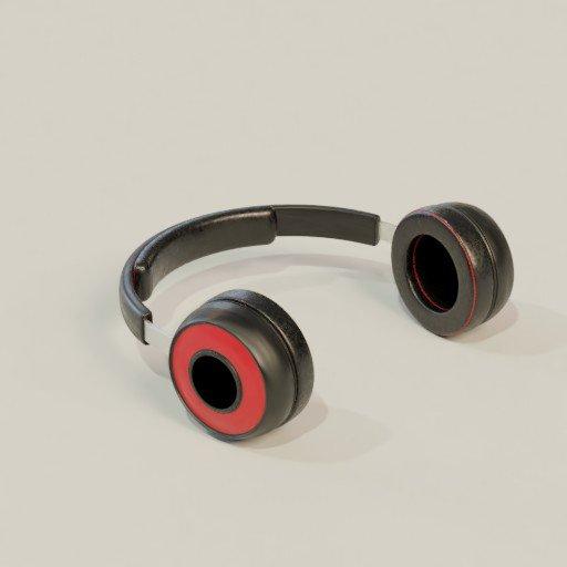 Thumbnail: Headphone