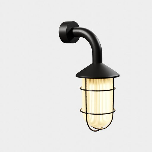 Thumbnail: Exterior lamp