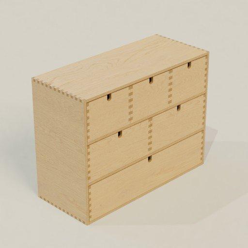 Thumbnail: Ikea moppe
