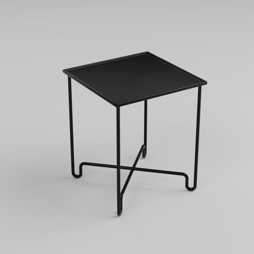 Thumbnail: Tea table