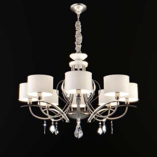 Thumbnail: Chandelier Light Lamp 4