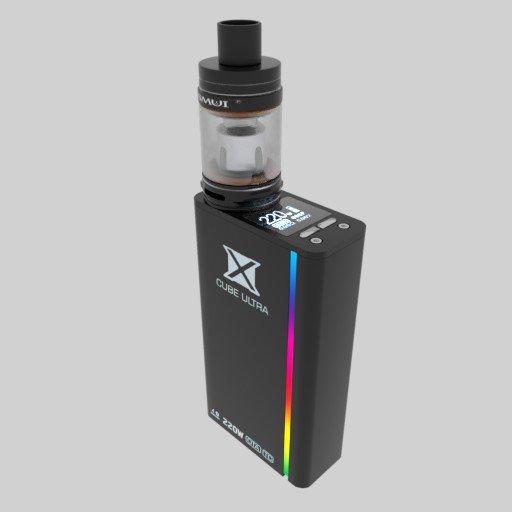 E-cigarette SMOK X Cube Ultra