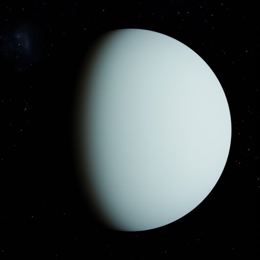 Thumbnail: Uranus