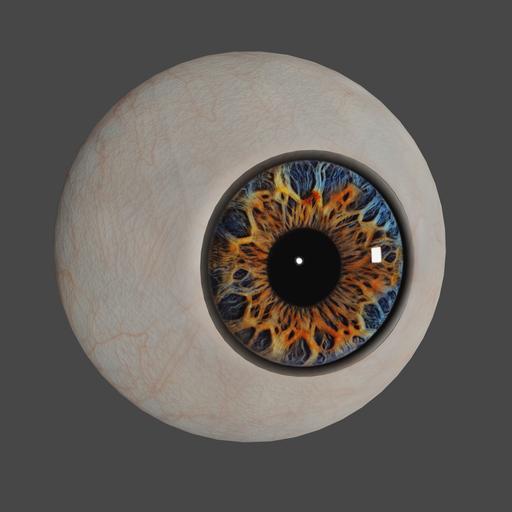 Eye -brown02