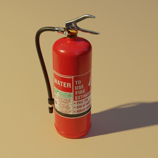 Thumbnail: Fire extinguisher