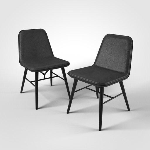 Thumbnail: Spine Chair