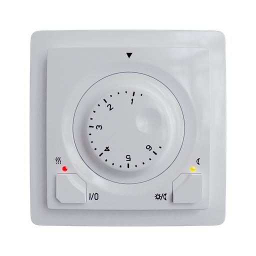 Thumbnail: ABB Swing thermostat