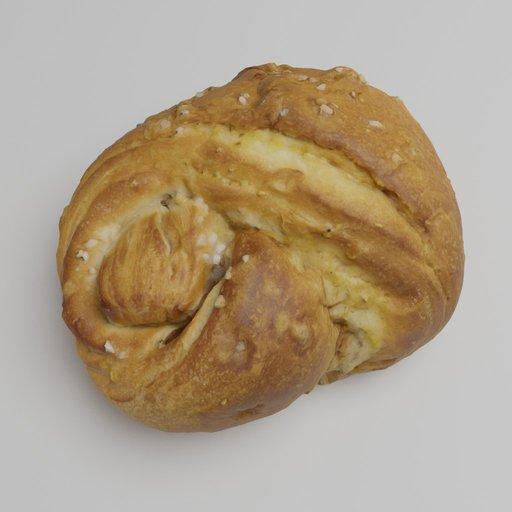 Thumbnail: Bakery Salty roll