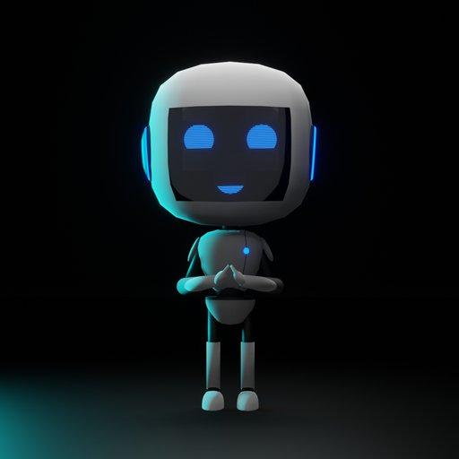Thumbnail: Robonaut