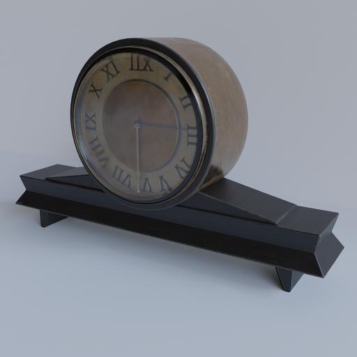 Fashion vierd clocks