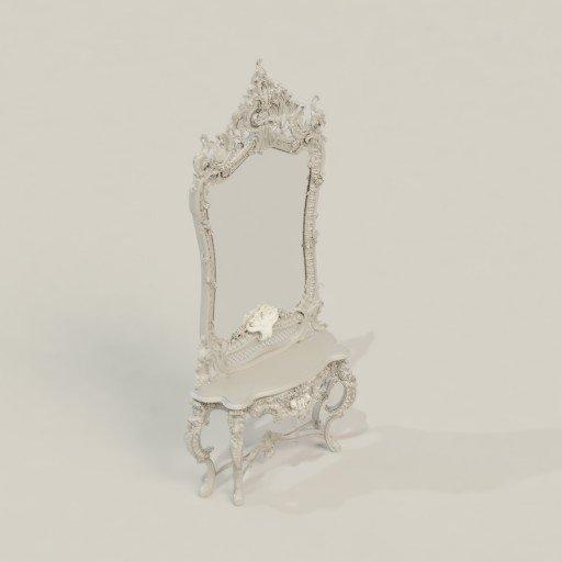 Thumbnail: Mirror table