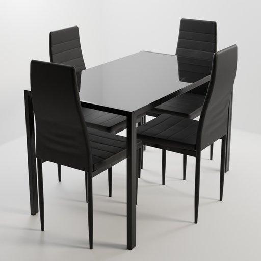 Thumbnail: Dinning Table
