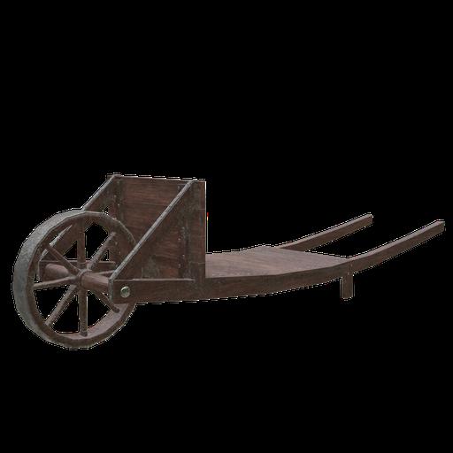 Thumbnail: Wheelbarrow 2