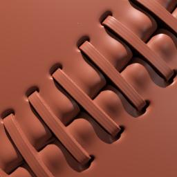 stitch perpendicular band thick seam