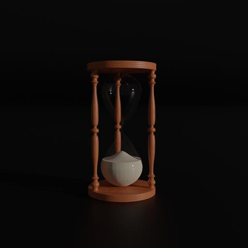 Thumbnail: Hourglass