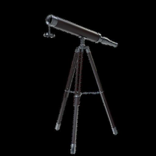Thumbnail: Telescope