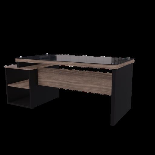 Thumbnail: Wooden table office-02